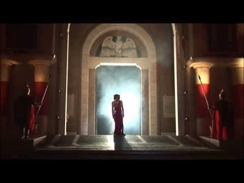 Trailer Sacra Rappresentazione Via Crucis 10 Aprile 2009 - Nettuno