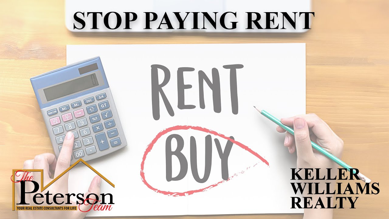 Stop Paying Rent