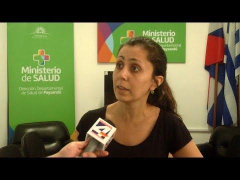 Campaña de vacunación temprana anti sarampión ante situación epidemiológica regional
