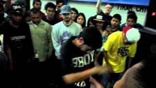 Nonton Bboy Thesis   Cypher Reyes Del Asfalto 2013 Film Subtitle Indonesia Streaming Movie Download