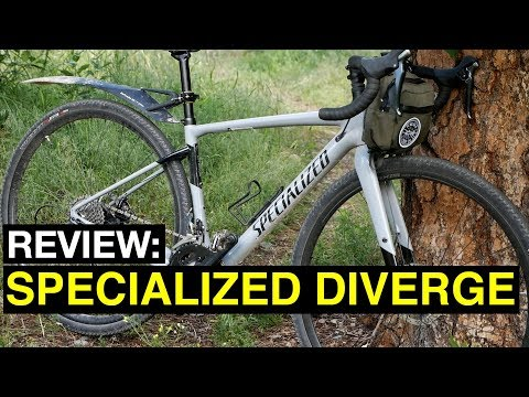 Review: 2018 Specialized Diverge