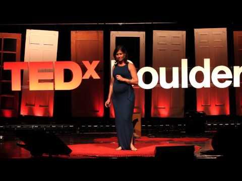 Transcending addiction and redefining recovery: Jacki Hillios at TEDxBoulder