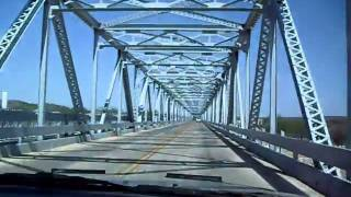 Junction (TX) United States  city photos gallery : Crossing the South Llano River - Junction, TX