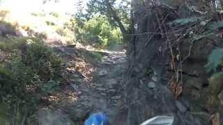 6. Husaberg TE250 @ Lagares - 15-08-2013