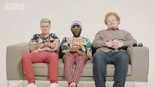 Too Many Zooz - Exclusive Interview | SPG