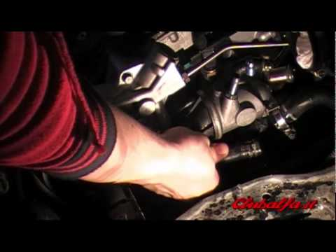 Sostituzione valvola termostatica JTS 1/2.mp4 видео