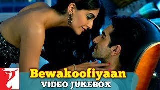 Bewakoofiyaan - Video Jukebox