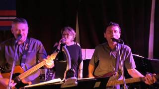 Video S band Kamila Stratila-ples Bouzov