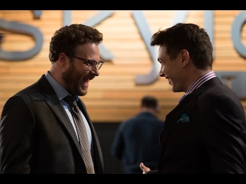 The Interview (TV Spot 'Playing on Digital HD')