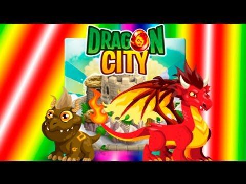 hack o truco de dragon city regalos 2014 (funciona)