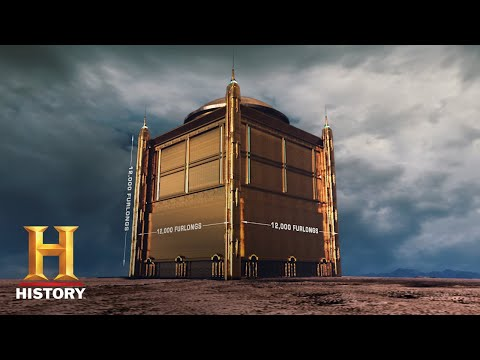 Ancient Aliens: The Bible's Shocking Connection to the Number 12 (Season 15) | History