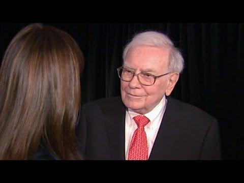 Warren Buffett 'This Week' Interview