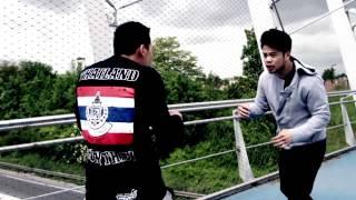 Phong VS Henry Fight
