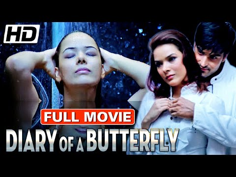 DIARY OF A BUTTERFLY   NEW FULL BOLLYWOOD MOVIE   Udita Goswami, Rati Agnihotri And Rajesh Khattar