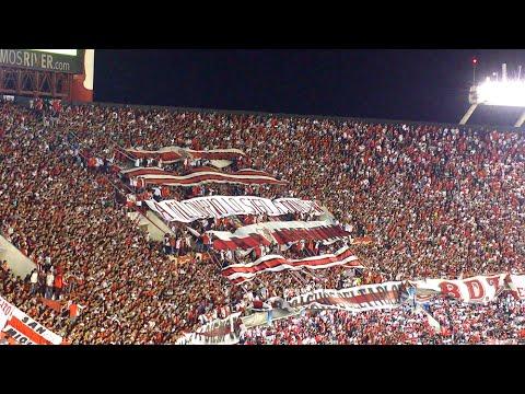 MIX DE CANCIONES - River Plate vs Chapecoense - Copa Sudamericana 2015 - Los Borrachos del Tablón - River Plate