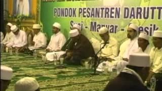 Do`a Manaqib - Ibadallah - Ya Arhamarrrahimin