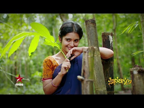 Mounaraagam Title Song By Singer Sunitha మౌనరాగం