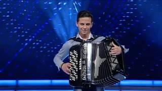 Radomir Pantic Smederevac - Radomirov Vez (On BN Music 2017) (Live)