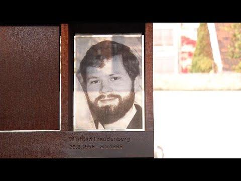Βερολίνο 30 χρόνια μετά: Η τραγική ιστορία του Βίνφριντ Φρόιντενμπεργκ…