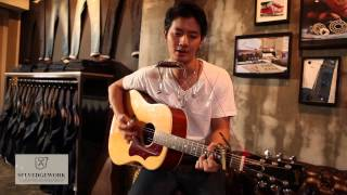 Video Pae Arak - เดา - Selvedgework Live Exclusive Acoustic Session # 001 MP3, 3GP, MP4, WEBM, AVI, FLV Februari 2019