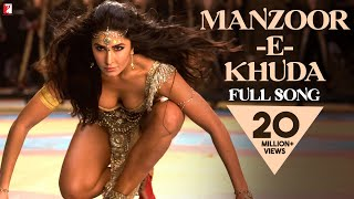 Video Manzoor-e-Khuda Full Song | Thugs Of Hindostan | Aamir, Katrina, Fatima, Ajay-Atul, A Bhattacharya MP3, 3GP, MP4, WEBM, AVI, FLV Februari 2019