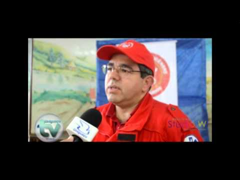 Brigada de Incêndio de Paulo Frontin - Paraná