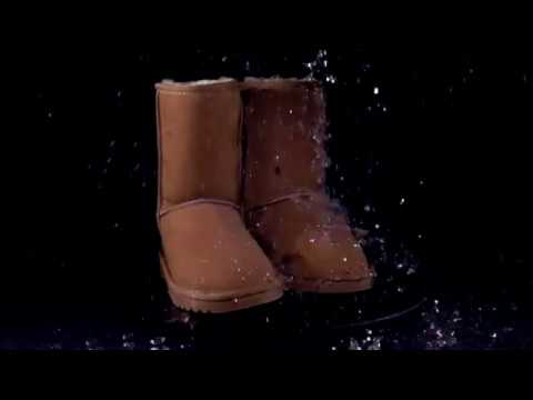 OZWEAR Connection Ugg Boots