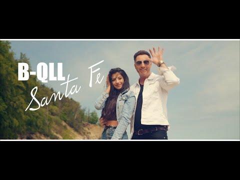 B-QLL - Moje Santa Fe