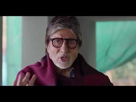 Dr.Fixit-Amitabh Bachchan consults Dr Fixit to get rid of 'leakage bhaisaab'