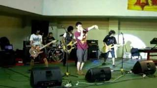 Band Indie Indonesia _ Pippet Band (yogyakarta) Thanks 4 My Girl Indie Band Video