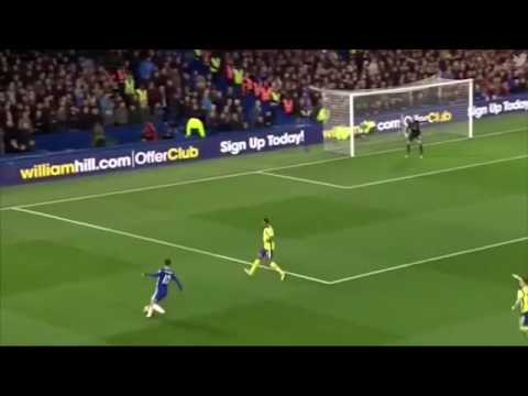 Chelsae Vs Everton 5-0 Goals Highlights