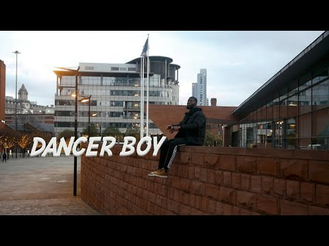 Chinko Ekun - Able God (feat. Lil Kesh, Zlatan Ibile) | Dancer Boy (Dance Video)