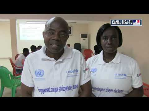 COTE D'IVOIRE: Act 1 - Interview de Souleymane Ouattara