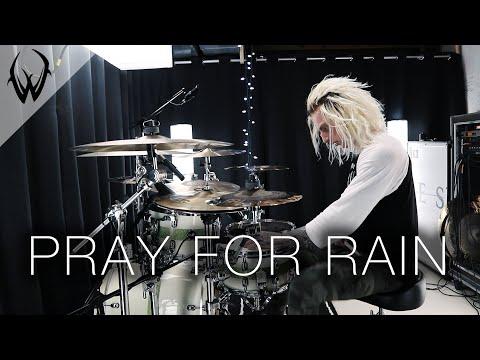 Wyatt Stav - Polaris - Pray For Rain (Drum Cover)