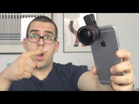 iPhone Kamera auf STEROIDE!?