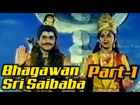 Bhagawan Sri Saibaba Full Movie - Part 1/11 - Sai Prakash, Shashi Kumar