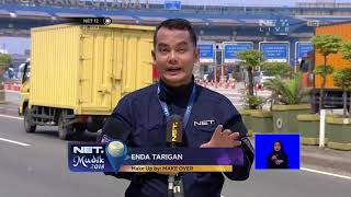 Video NET. Mudik, Perkembangan Arus Mudik 9 Juni 2018 - NET 12 MP3, 3GP, MP4, WEBM, AVI, FLV Maret 2019