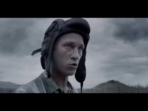 Т-34 тизер (видео)
