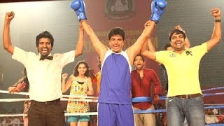 Maan Karate opening Collections