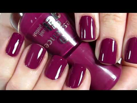 Acrylic nails - Watch Me Paint My Nails   NAIL SHOW