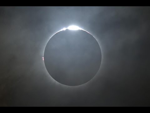 LIVE STREAM: TOTAL SOLAR ECLIPSE OF THE SUN NATIONWIDE COVERAGE 8/21/17