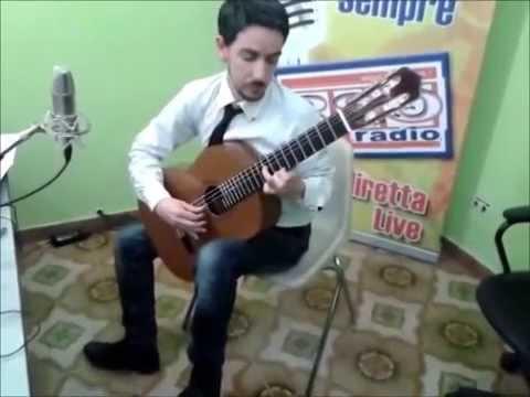 Preview video Valerio Massaro - RSO acoustic live