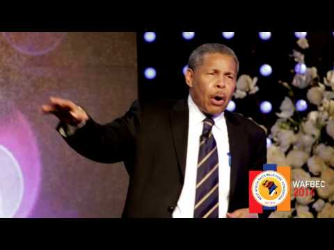 WAFBEC 2014, DAY 3 SESSION 1 - Pastor Bill Winston