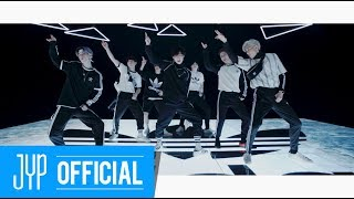 "Video GOT7 X adidas ""Lullaby"" Performance Video MP3, 3GP, MP4, WEBM, AVI, FLV Oktober 2018"