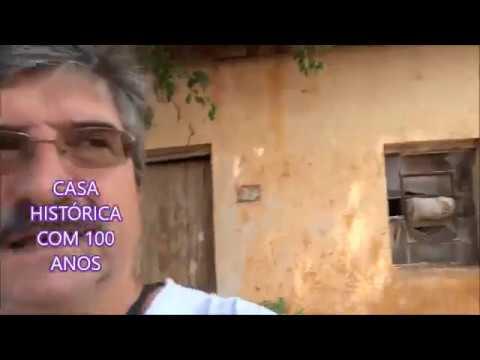 Kinoplex - CASA HISTÓRICA COM 100 ANOS NORTE DO PARANÁ By FARINA