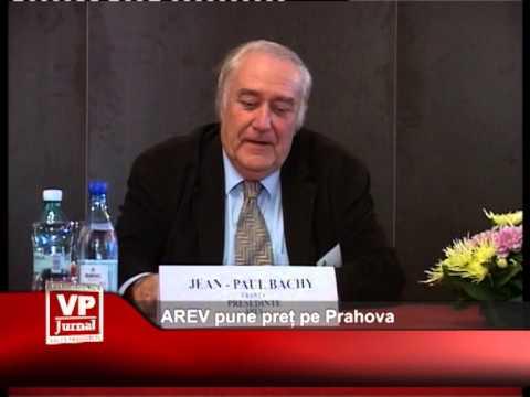 AREV pune preț pe Prahova