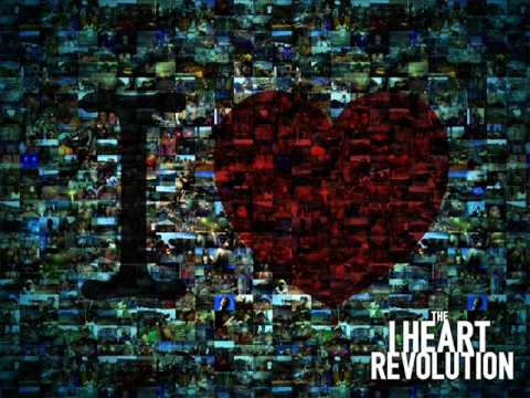 Take all of me by Hillsong United- The I Heart Revolution: With Hearts As One