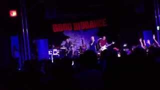 8. Good Riddance - Slowly (live @ Factory, Milan, 7-09-2013)