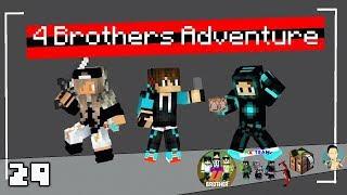 Video 4 Brothers Adventure - Bagian 3 (Pertarungan anti Mainstream :V) MP3, 3GP, MP4, WEBM, AVI, FLV November 2018
