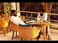 Download Video Chiranjeevi And Ram Charan Rare Photos   Chiranjeevi New Look   Friday Poster